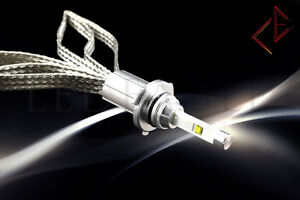For Fog Light High Low beam Replacement Bulbs LED Headlight eBay