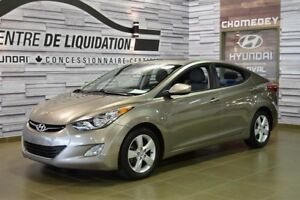 2013 Hyundai Elantra GLS+TOIT OUVRANT+MAGS+SIEGES