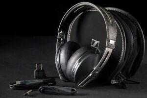 Sennheiser Momentum 2 Around Ear Wireless Black