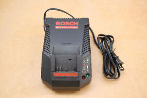 Bosch BC630 18V Battery Charger