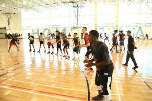 Basketball Training Peel Region