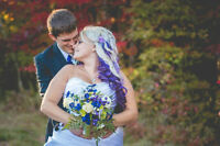 20% off ALL Photography Wedding Packages!
