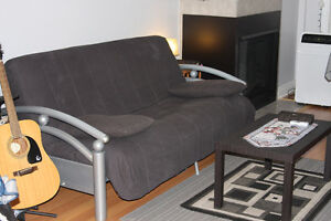 Cozy Futon (sofa-bed) for sale