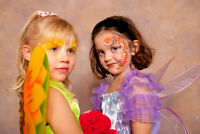 Corporate and Children's Parties