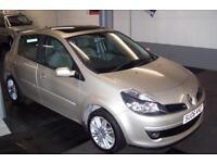 Renault Clio 1.5dCi 106 Initiale ** DIESEL WITH MASSIVE SPEC **