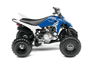 Looking For A 125 Raptor