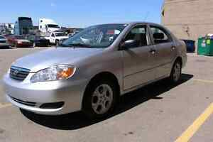 2008 Toyota Corolla Ce - Fully loaded!!!