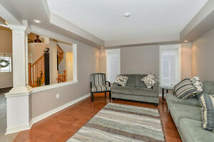 BEAUTIFUL GUELPH HOME! Kitchener / Waterloo Kitchener Area image 7