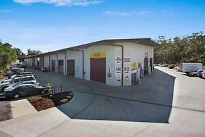 WorkShop / Shed For Rent 80m2 Forest Glen Maroochydore Area Preview
