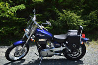 Suzuki Boulevard S40 2007,Possible trade looking for TW200
