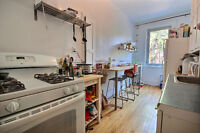 Beautiful Monkland 5 1/1 - all appliances incl.