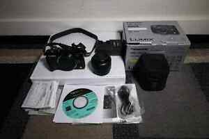 Panasonic GX1 + Sigma 30mm f2.8 v1