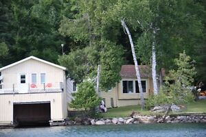 Cottage for sale by owner Lac Pemichangan