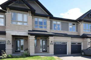 OPEN HOUSE:  Sun. Sept. 23rd 2-4 pm - 301 Livery St, Stittsville