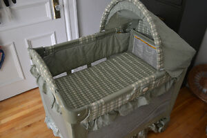 Parc Graco Travel Lite - Graco Playpen