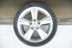TOYOTA 2008 MATRIX WHEELS FOR SALE