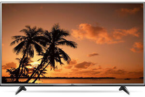 "LG 65"" Inch Smart High Definition LED TV 65UH6150"