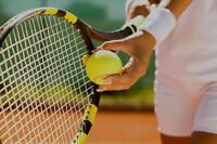 Tennis Lessons for Beginners and Intermediates (Richmond Hill)