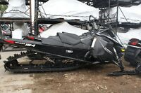 2014 Ski-Doo Summit 800 ETEC 154