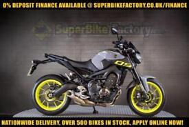 2016 16 YAMAHA MT-09 900CC ABS