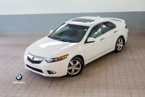 2013 Acura TSX A-Spec 6sp