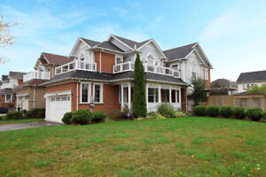 For Sale! 4 Bedroom Detached Corner Lot! Whitby+Close to HWY 401