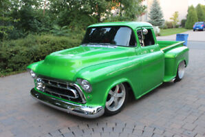 1957 Chevy Pick-Up