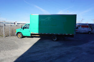 2006 Ford Autre Fourgonnette, fourgon