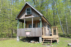 Cottage for Sale - Gooseneck Lake