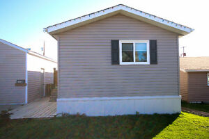 House for sal Owner's comments  Modular built in 2014.  This coz Regina Regina Area image 1