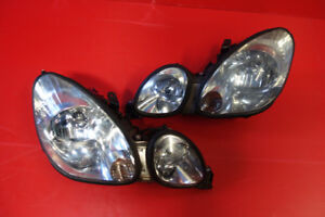Lexus GS300 GS400 GS430 Headlights Hid 1998-2005