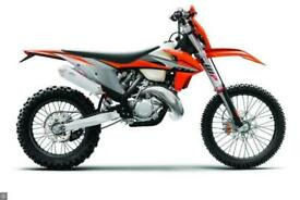2021 KTM EXC 150 TPI - COMING SOON