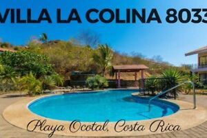 BEAUTIFUL GROUND FLOOR CONDO CLOSE TO BEACH, COSTA RICA.