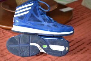Adidas Basketball Sneakers - Size 7 Men