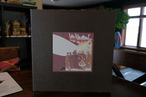 Led Zeppelin II Super Deluxe Edition LP & CD Box Set