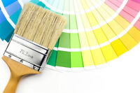 First Class Painting - Professional Painters & Painting Services
