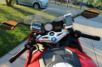 Mint Condition 2013 BMW K1300s 10,000 kms