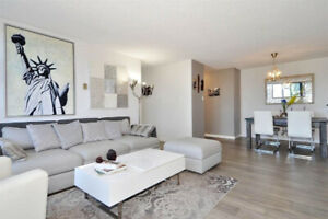Spacious condo Metrotown w/ view (Burnaby) OPEN HOUSE SAT 2-4