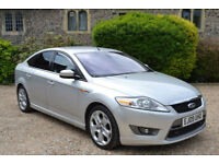 Ford Mondeo 2.0TDCi 2009 Titanium X Sport, FULL FORD HISTORY, NEW MOT 3 OWNER