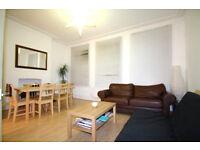 Three Bedroom Period Maisonette close to Highbury Fields N5