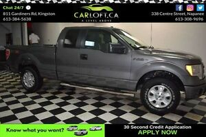 2013 Ford F150 FX2