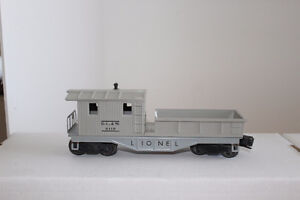 LIONEL TRAINS POST WAR ROLLING STOCK Kingston Kingston Area image 3