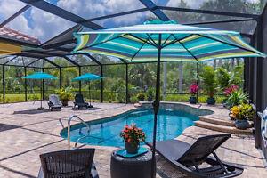Luxurious Vacation Rental-Treviso Bay TPC Golf /5 Star Amenities