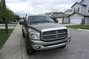 2008 Dodge ram 2500  6.7li cummins diesel