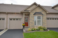 Bungalow Townhouse in Garth Trails