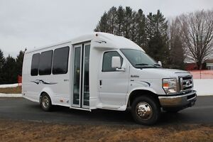 Lewisporte-St John's Express Bus Transportation SURVEY