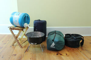 Awesome Deal on Camping Gear!!