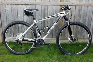 Specialized Carve Expert MINT Top of the line 29er Same as Crave