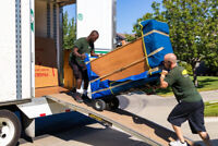 ShortNotice Movers call  905-546-6683