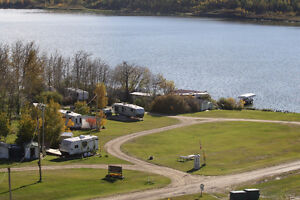 Seasonal Camping / RV site / Yearly RV site Strathcona County Edmonton Area image 2